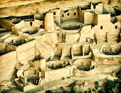 CLIFF PALACE (Irene2727) Tags: cliffdwelling cliffpalace palace mesaverde colorado architecture antiquity antiquities pueblo