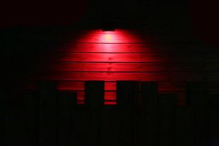 Lumière rouge