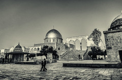 Dome of the Rock / Temple Mount (ruchi613) Tags: oldcity jerusalem templemount