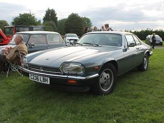 1986 Jaguar XJ-S V12 HE