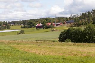 Surroundings 1.1, Fredrikstad, Norway