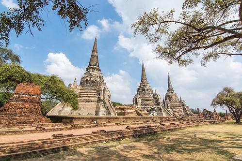 ayutthaya - thailande 64