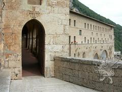 Subiaco_S.Benedetto_BasilicaSuperiore_04