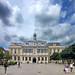 Troyes, l'Hôtel de Ville