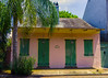 (Golden_Arrow) Tags: colorfulhouses frenchquarter neworleans
