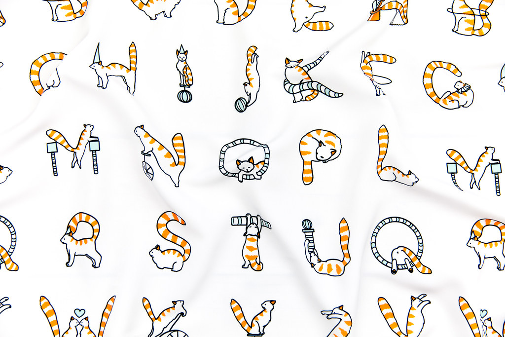 The World's Best Photos of circus and spoonflower - Flickr