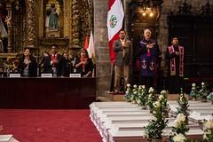 "Ministra Pérez Tello participó en entrega de restos de víctimas de la violencia en Ayacucho • <a style=""font-size:0.8em;"" href=""http://www.flickr.com/photos/156664909@N08/35078390123/"" target=""_blank"">View on Flickr</a>"