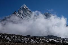 EverestTrek168 (Bobby's Road Photography) Tags: everest park trek trekking outdoor nepal nature mountains himalayas snow peak landscape cold altitude asia sky wild