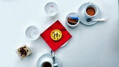 #caffe espresso  #espressoitalino #italia #pausa   #coffee #coffebrak #italy (enzovassallo) Tags: pausa coffee espressoitalino italia italy coffebrak caffe