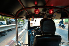 "Chiang Mai Impression (g e r a r d v o n k เจอราร์ด) Tags: artcityart art asia asia"" asian backlight canon city colour canon5d3 expression eos earthasia flickrsbest fantastic flickraward lifestyle land ngc newacademy outdoor totallythailand photos reflection stad street this travel thailand thai transport unlimited uit urban vehicle whereisthis where yabbadabbadoo 攝影發燒友"