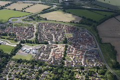 Cringleford Round House Park development aerial view (John D F) Tags: cringleford roundhouse estate develelopment cringlefordschool aerial norfolk norwich aerialview aerialphotograph aerialimagesuk aerialphotography aerialimage viewfromplane hirez highdefinition hidef highresolution hires britainfromabove britainfromtheair