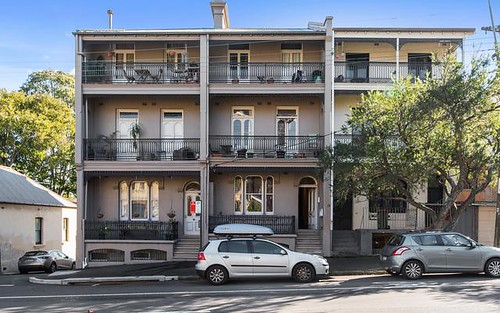 6/95-97 St Johns Road, Glebe NSW