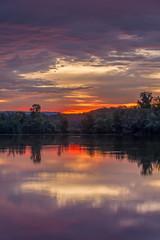 _DSC0017 (johnjmurphyiii) Tags: clouds connecticut connecticutriver cromwell dawn originalnef riverroad riverportpark sky summer sunrise tamron18270 usa johnjmurphyiii