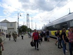 SAM_5068 lwow start (Mark Dmowski) Tags: lwow lviv ukraine ukraina