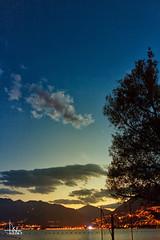Ticino Selection (Ukelens) Tags: ukelens schweiz swiss switzerland suisse svizzera ticino tenero lagomaggiore langensee sunstream sunset sonne sonnenschein sonnenstrahl sonnenuntergang sonnenstrahlen sonnenlicht sun sunbeam sunbeams sunlight clouds cloud cloudy wolken wolke wolkig summer sommer see lake water nature natur mountains mountain berge berg
