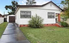 4 CHARLOTTE STREET, Merrylands NSW
