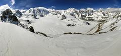 Winter is Here (hapulcu) Tags: stmoritz alpen alpes alpi alpine alps diavolezza engadin graubünden grigioni grisons schweiz suisse suiza svizzera swiss switzerland spring