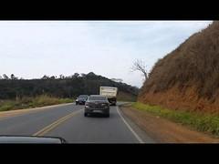Acidente na rodovia Uba mg a Visconde do Rio Branco. (portalminas) Tags: acidente na rodovia uba mg visconde do rio branco