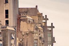 121 - Croatie, Ploče, sur le port, Ul Vladimira Nazora (paspog) Tags: ploče croatie croatia mai may 2017 architecture building bâtiment gebäude