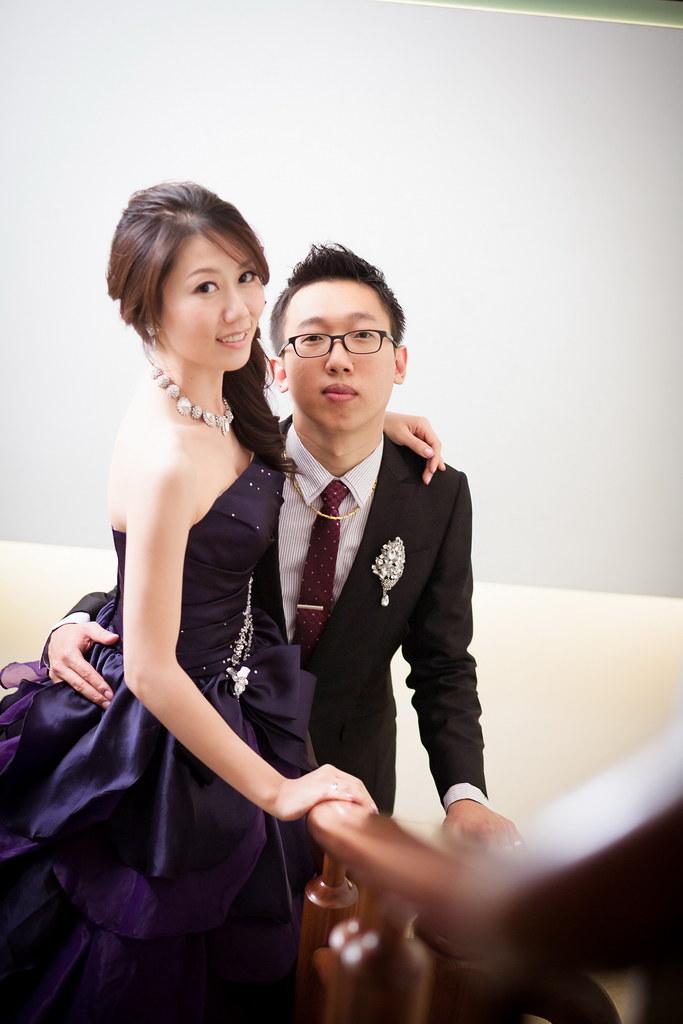 伯霖&孟儒、宴客_0539