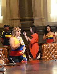 2017 Colombia Flag Raising-032 (Philly_CityRep) Tags: cityofphiladelphia colombia flag raising