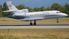 T-785 (Breitling Jet Team) Tags: t785 swiss air force euroairport bsl mlh basel flughafen