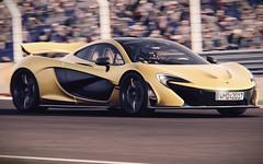 McLaren P1 at Algarve International Circuit #2 (clucksworld) Tags: projectcars2 pcars2 mclaren p1 algarveinternationalcircuit portimao slightlymadstudios sms racingsimulation simracing racinggame