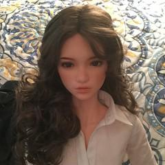 Iplehouse SID Isabel (dezpenny) Tags: fullsize doll bjd peachgold isabel sid iplehouse