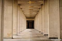Cimetière américain de Henri-Chapelle. 07 (Lцdо\/іс) Tags: cimetière américain de henrichapelle lцdоіс belgique belgium america american wwii