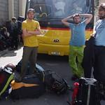 2015 - Uscita alpina