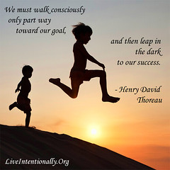 quote-liveintentionally-we-must-walk-consciously-only (pdstein007) Tags: quote inspiration inspirationalquote carpediem liveintentionally
