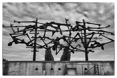 Dachau-27 (Alpa64) Tags: dachau mémorial campdeconcentration konzentrationslager