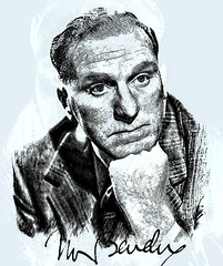 William Bendix (Bob Smerecki) Tags: smackman snapnpiks robert bob smerecki sports art digital artwork paintings illustrations graphics oils pastels pencil sketchings drawings virtual painter 6 watercolors smart photo editor colorization akvis sketch drawing concept designs gmx photopainter 28 draw hollywood walk fame high contrast images movie stars signatures autographs portraits people celebrities vintage today metamorphasis 002 abstract melting canvas baseball cards picture collage jixipix fauvism infrared photography colors