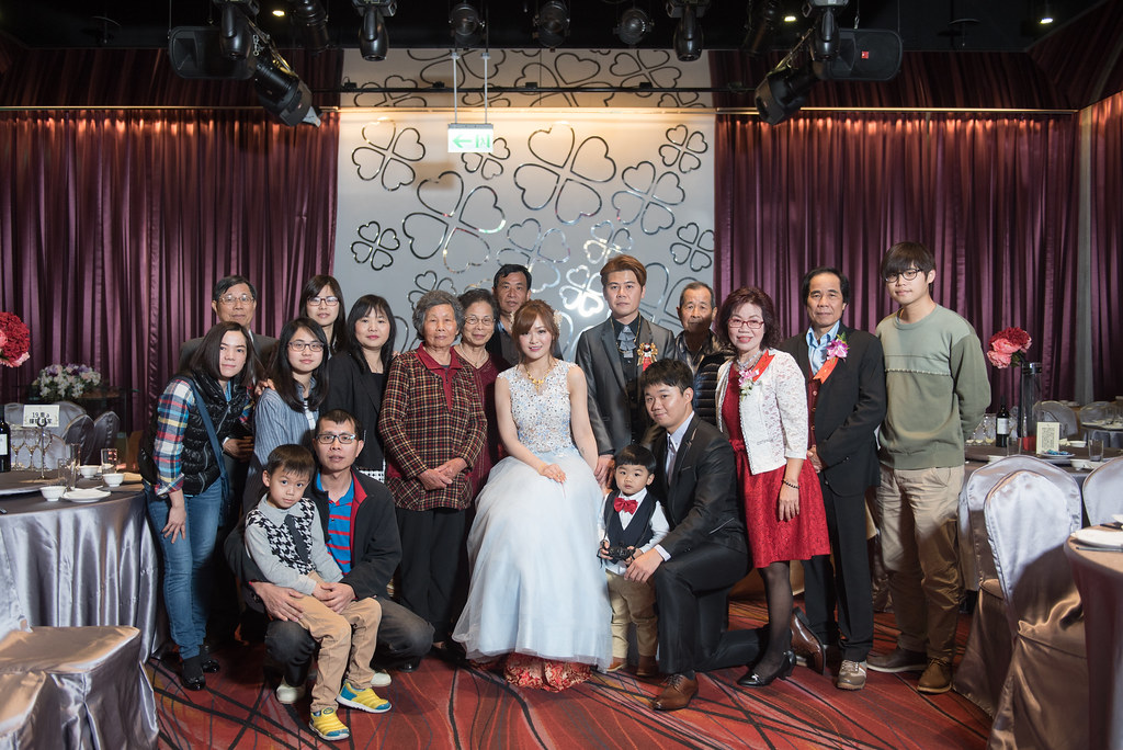 婚禮紀錄喬君與家賢-128
