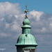 Kronborg Castle Spire