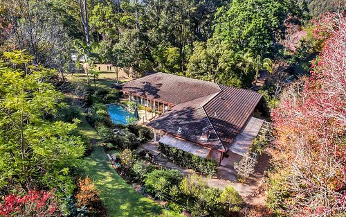 574 Darkwood Road, Thora, Bellingen NSW 2454