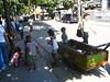 Childs Play - Manila (Philippines) (ID Hearn Mackinnon) Tags: manila philippines filipino filipina pinoy street scene kids children childs play playing idhearnmackinnon australian photographer photos city urban inner people