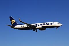 EI-EML B737-800 Ryanair ACE 28-03-2017