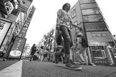 SPIKE (ajpscs) Tags: ajpscs japan nippon 日本 japanese 東京 tokyo city people ニコン nikon d750 tokyostreetphotography streetphotography seasonchange summer natsu なつ 夏 street shitamachi monochromatic grayscale monokuro blackwhite blkwht bw blancoynegro othersideoftokyo strangers blackandwhite monochrome urban walksoflife 白&黒 streetoftokyo spike point shoe