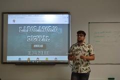 Wazo Laboratorio Digital (wazogate) Tags: coworking rrss extremadura wazogatecom workshop growthhacking taller emprendimiento redes youtube instagram facebook twitter linkedin