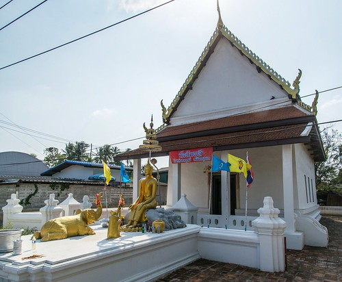 nonthaburi - koh kret - thailande 41