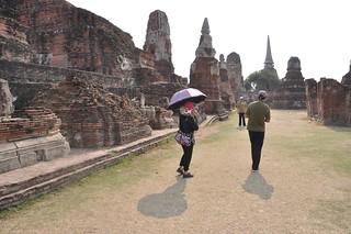 ayutthaya - thailande 24