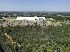 Udvar-Hazy Center (Bill in DC) Tags: flight flights 2017 commuter unitedexpress ua unitedairlines erj145xr gspiad washingtondc airports dulles iad washingtondullesinternationalairport museums smithsonian udvarhazy nasm nationalairandspacemuseum