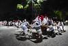 Sumiyoshi Matsuri, Osaka (jtabn99) Tags: sumiyoshitaisha shrine festival matsuri osaka japan night fisheye lens 20170731 nippon nihon 住吉大社 夏祭 魚眼レンズ使用