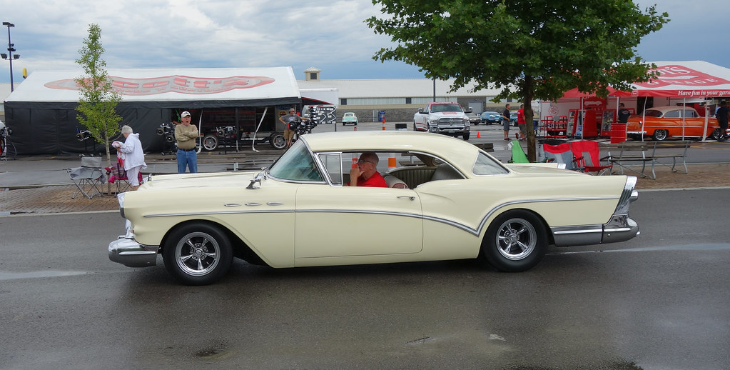 Car Show Fairgrounds Columbus Ohio
