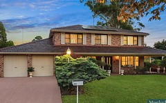 86 Tuckwell Road, Castle Hill NSW