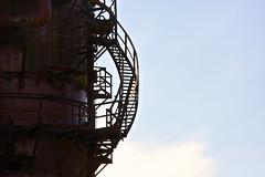 GasWorksPark_ 25 (hitomid) Tags: gasworkspark stairs