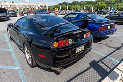 17.07.16 Lehigh Valley Cars & Coffee (magvalena) Tags: lehighvalley cars coffee steelstacks bethlehem