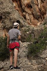 Rober (Jone Bizarro) Tags: climbing escalada montaña mountain rocks