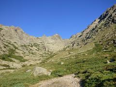 Monte Cinto (TerezaŠestáková) Tags: francie france korsika corse corsica